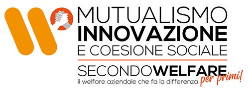 Secondo Welfare per tutti! Logo
