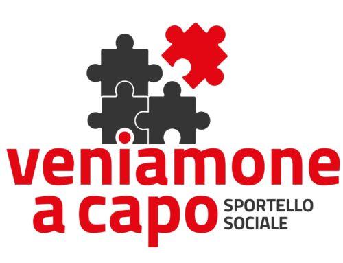 Sportello sociale Veniamone a Capo