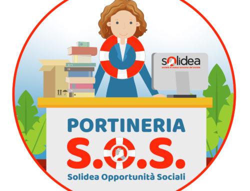 PORTINERIA S.O.S. SOLIDEA