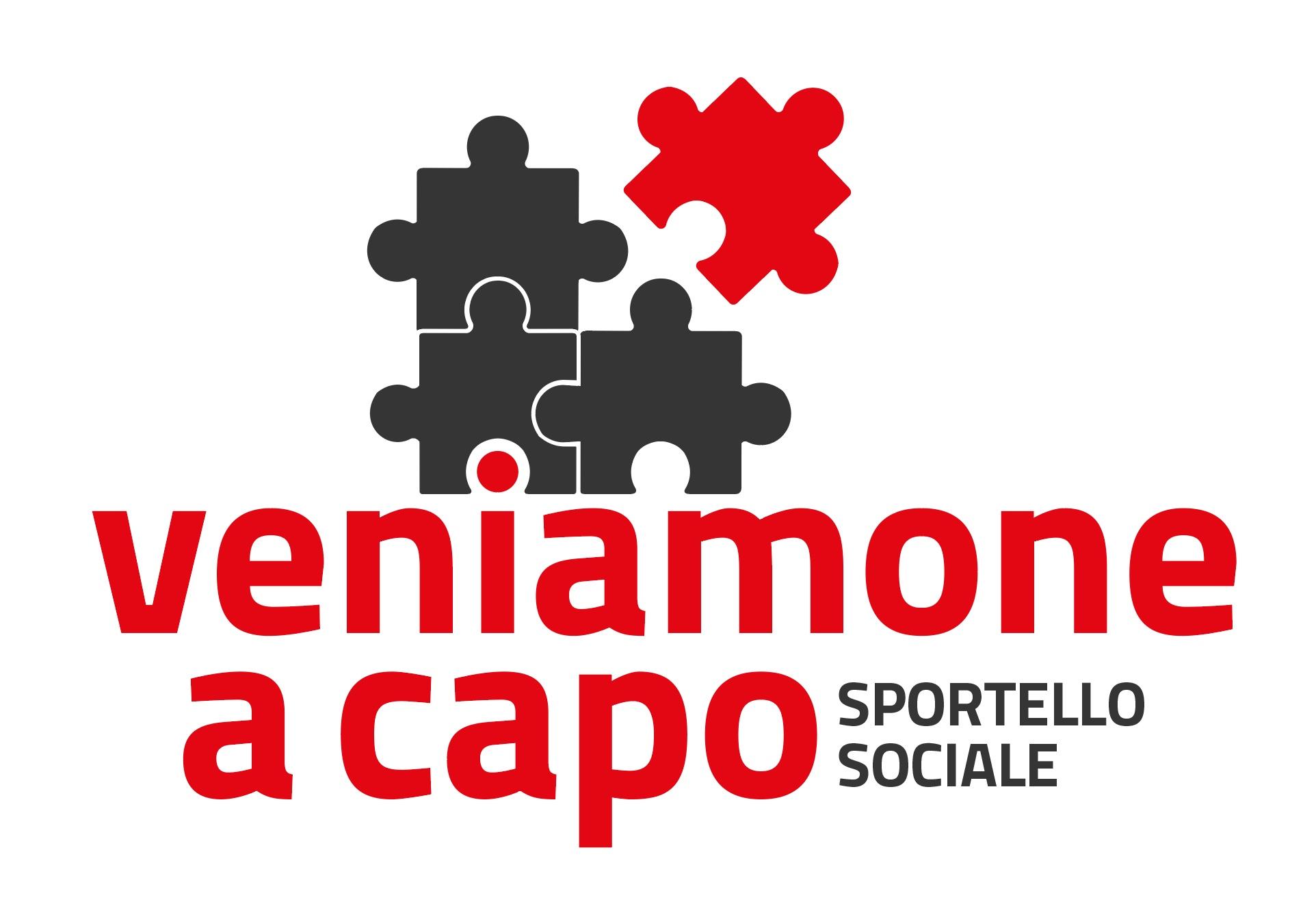 Sportello sociale Veniamone a Capo per tutti i soci SOLIDEA